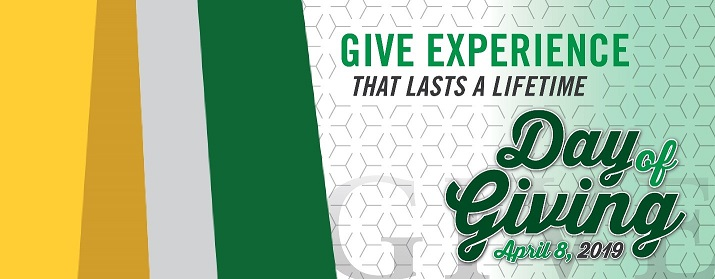 Day of Giving 2019 Email Banner