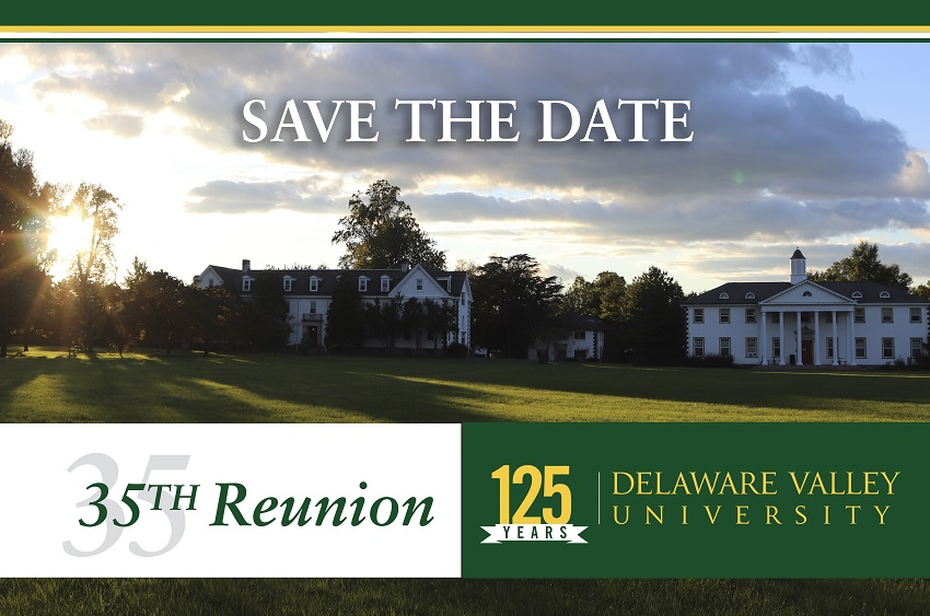 Class of 1985 Save the Date