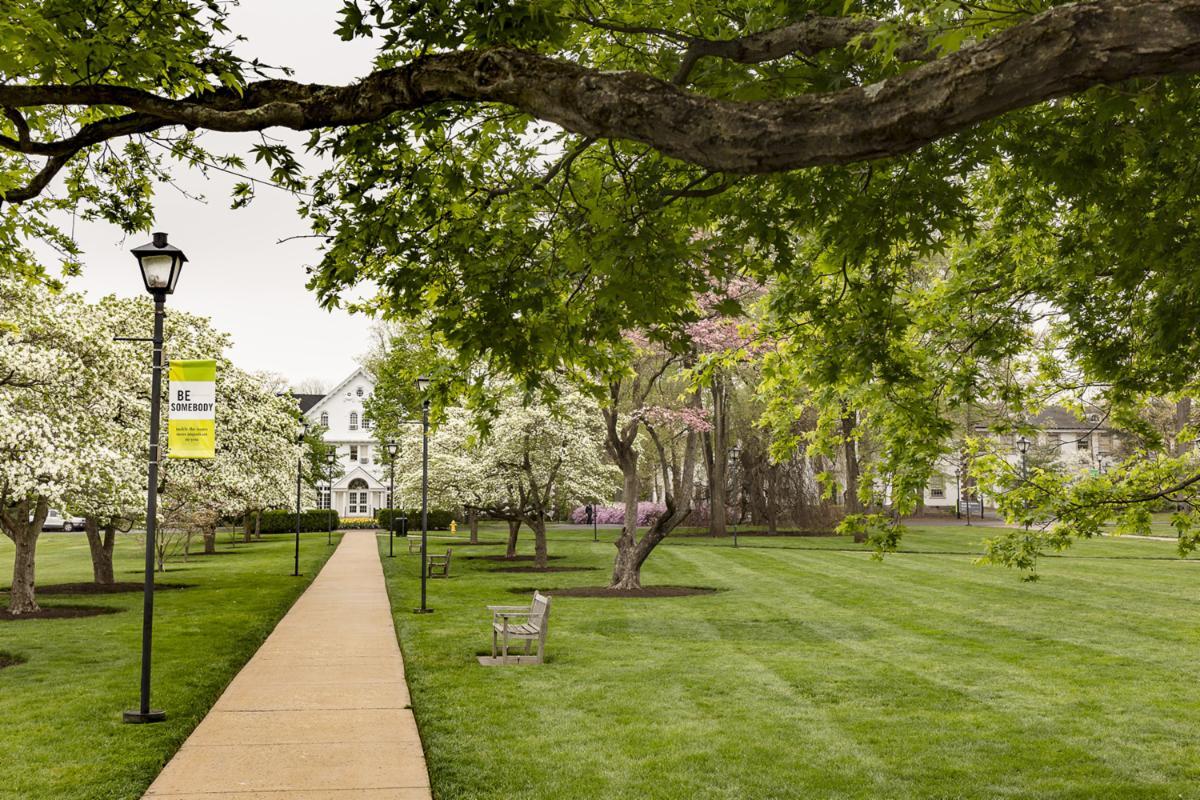 Campus Spring 2021